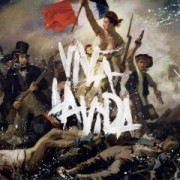 Coldplay album Viva La Vida ©D.R.